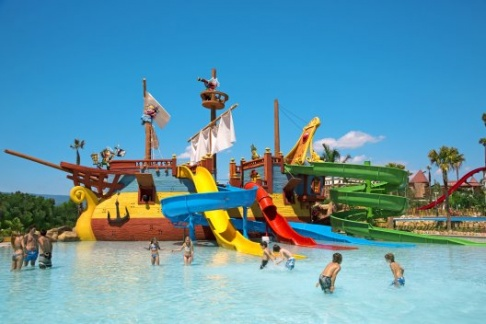 PORTAVENTURA Billet Achetébillet Offert Riverain Tours - Place port aventura pas cher